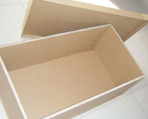 张家港优质生态门蜂窝纸直销-固丰蜂窝
