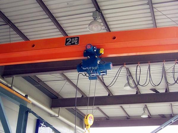 陕西国产起重机公司-威廉亚洲起重机械