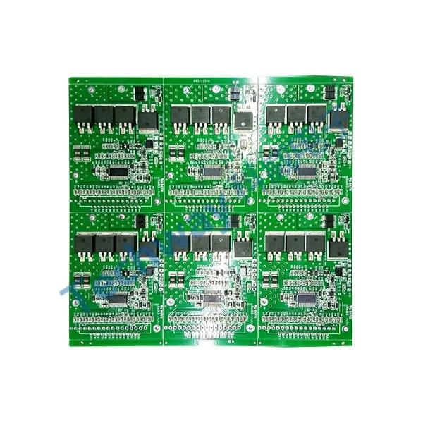昆山推荐电路板贴片生产