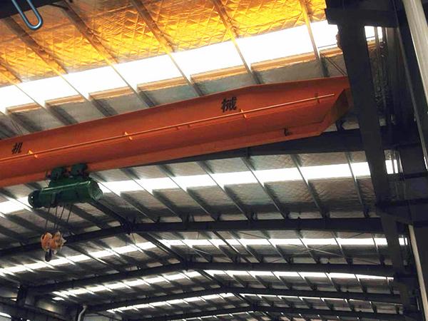南京矿山KBK柔性起重机厂家-威廉亚洲起重机械