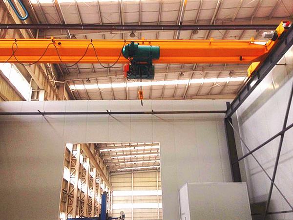贵州矿山双梁起重机公司-威廉亚洲起重机械