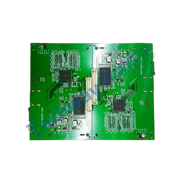 苏州电路板研发生产公司