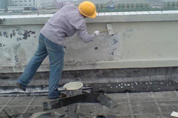 都匀口碑好的楼顶堵漏工程维修-贵州超金鼎防水