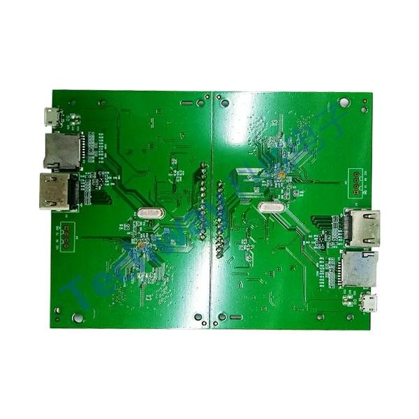 三星48hu5900电路板