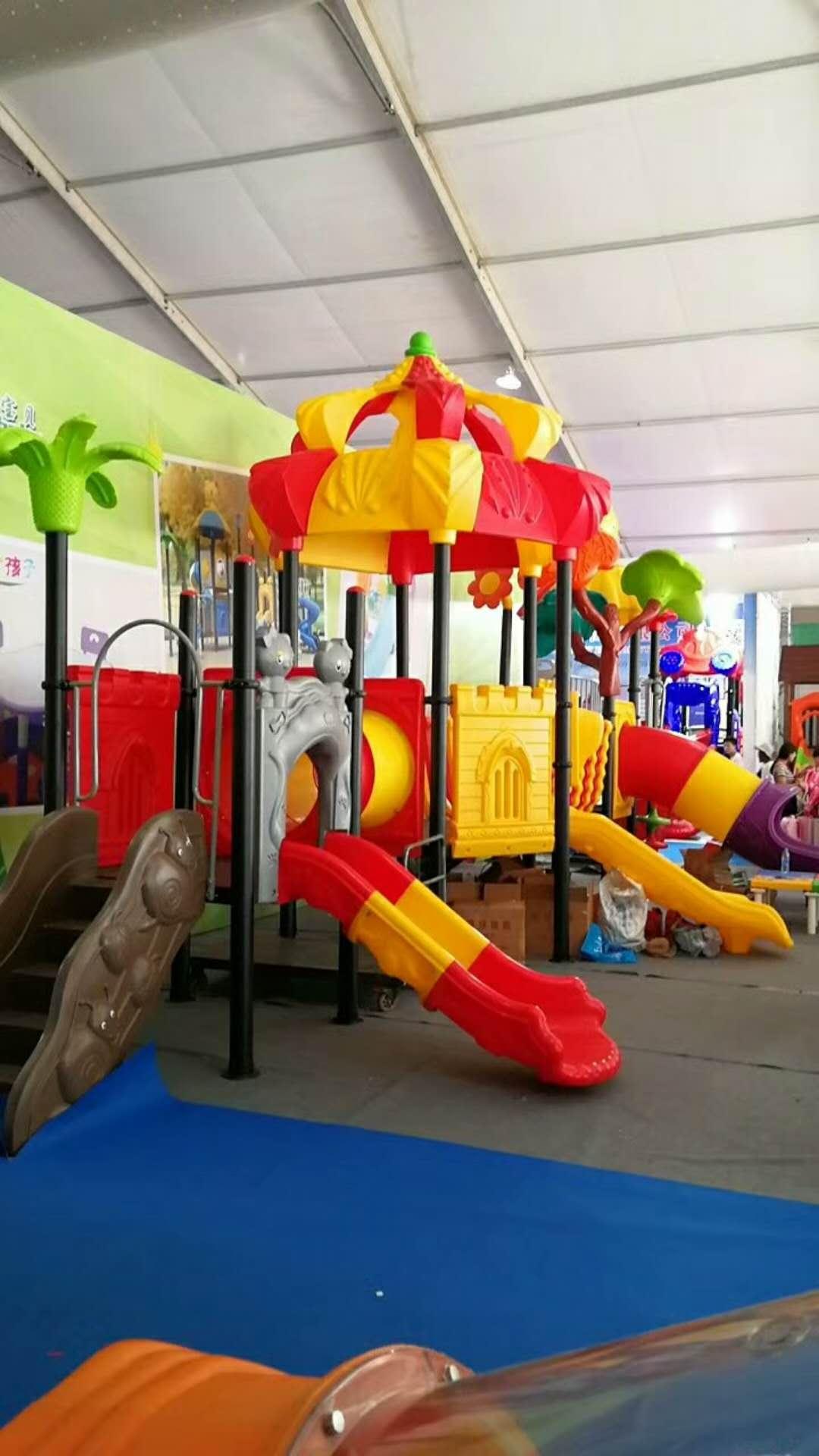 德国儿童室内游乐