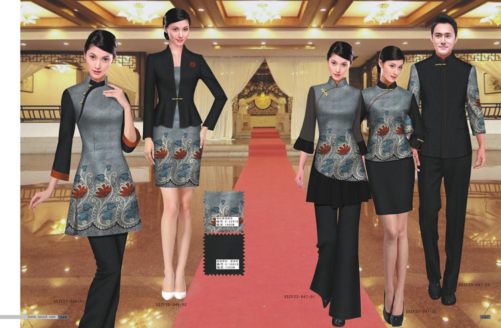 开发区时尚高级西装-羽轩服饰