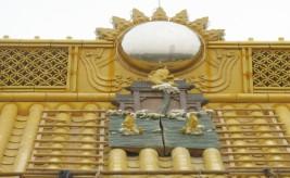 新型日本和瓦生產-廣德縣明成建陶廠