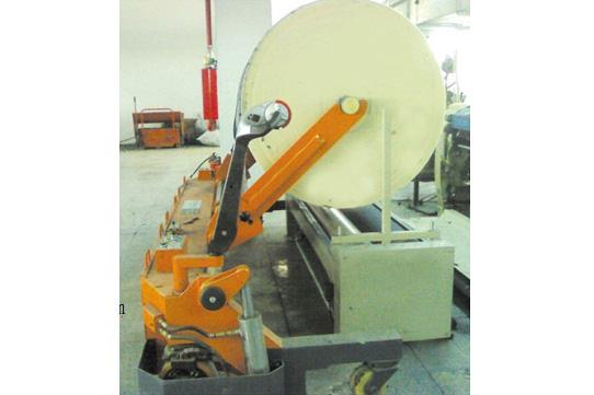 亳州织机带棕框上轴车品牌-宏隆纺机
