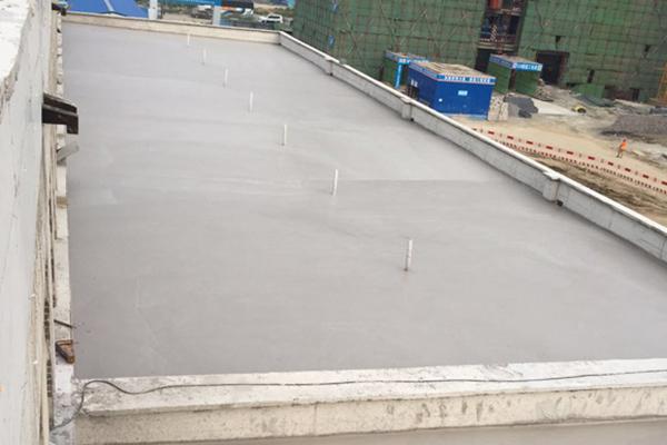 大庆地暖隔热用ALC隔墙板厂家