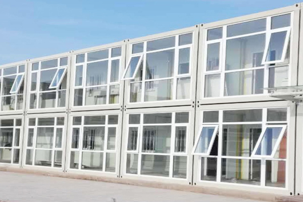 北碚住人集装箱定制客户满意 力荐重庆伟雅钢结构有限公司 N127网