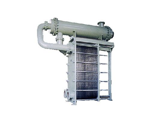 鄂尔多斯优质u型管换热器图片