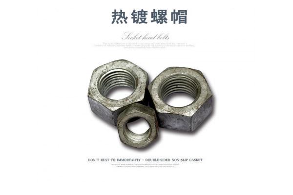 武隆便宜的特厚母-万通高强度标准件厂