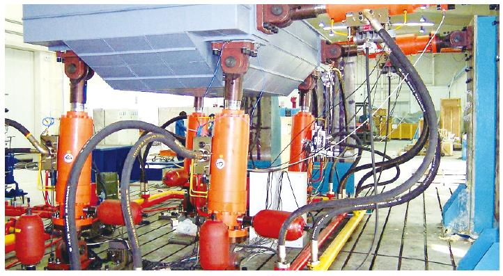 南京成熟的直線式電動缸公司