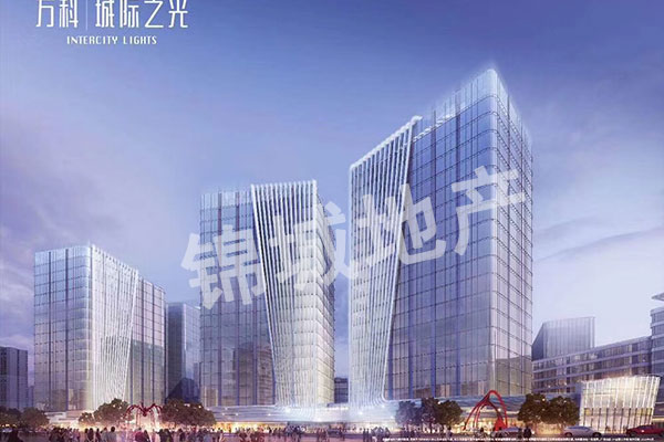 雄安周边涿州汇成创享城现房