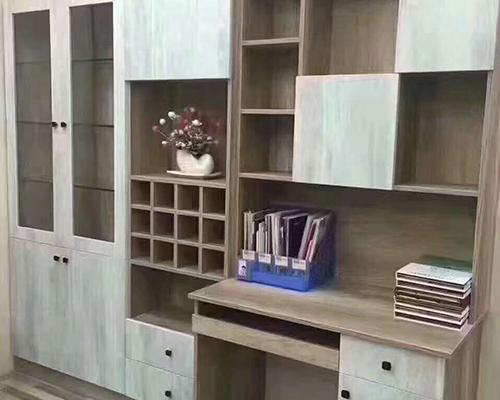 青羊整装家具风格
