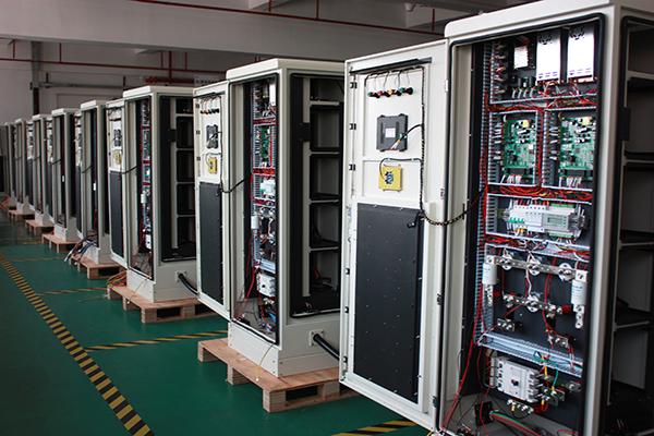 贵州小区充电桩充电设施