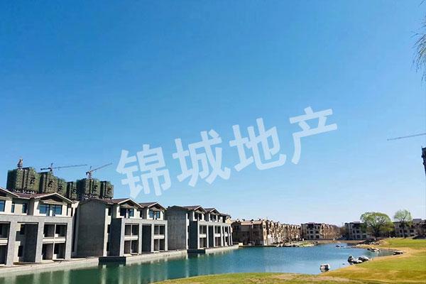 天津周边涿州金融中心期房