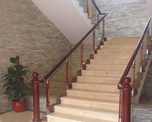 手工制作简单的楼梯