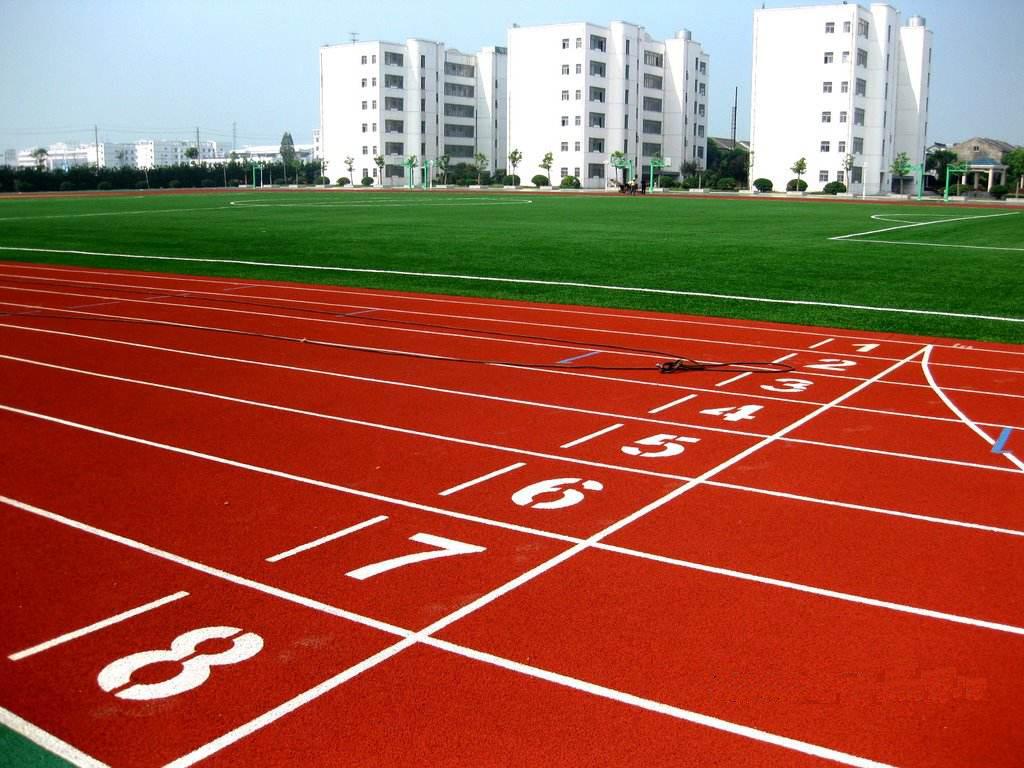 哈爾濱優質籃球場涂料地坪