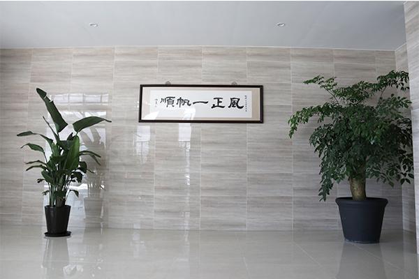 杭州炅隐寺风景图片