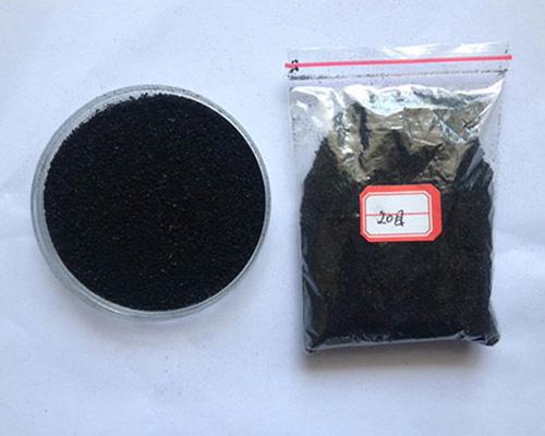 温州防水的切丸-黑宝石再生资源图片