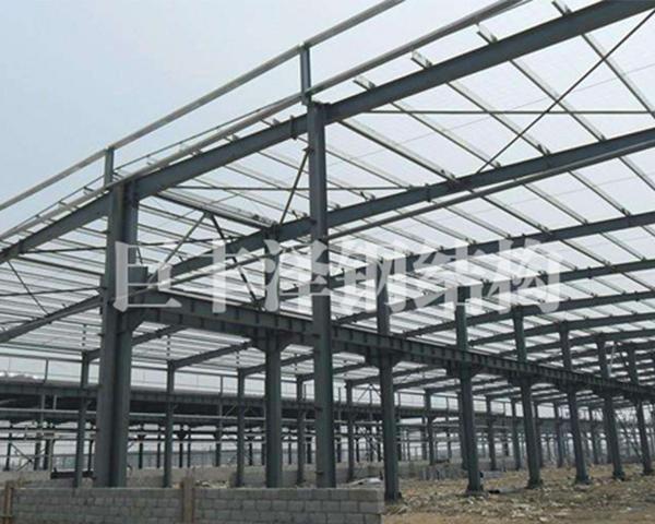 张浦大型可拆卸钢架结构价格