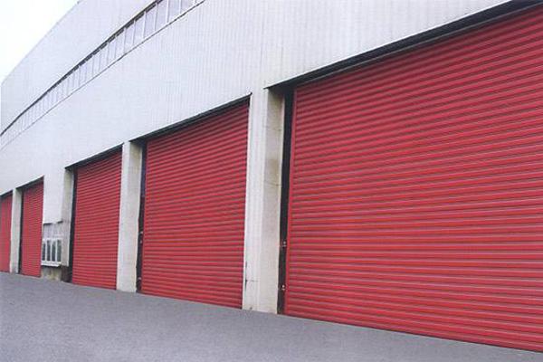 陽泉電動大門廠