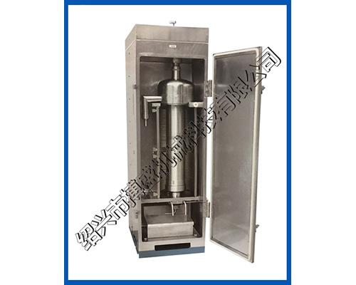 4)离心机可选配调速控制系统,(离心机转速可调节) 5)如有物料不能与