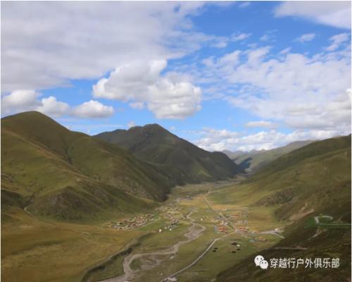 杭州川西環線自駕游注意什么