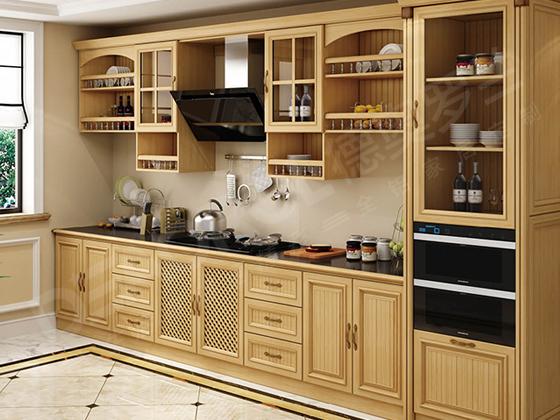 橱柜 厨房 家居 设计 装修 560_420图片
