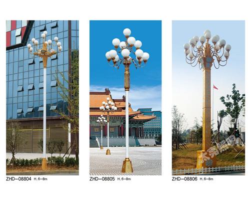 西安采购公路道路灯多少钱-河南省太亮照明