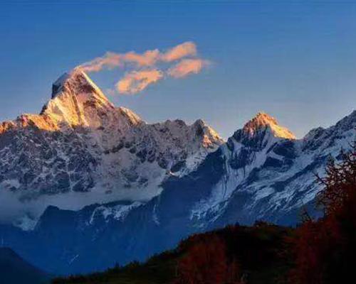 西藏商务车旅游接待方案