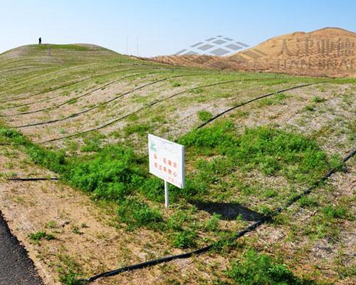 西藏环保边坡覆绿多少钱-亚德尔生物质科技