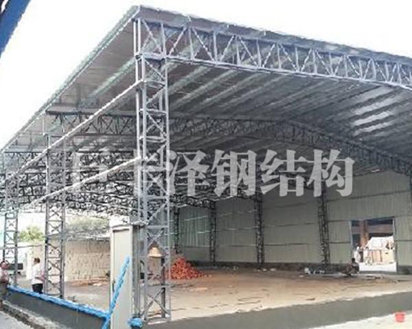 陆家专业制作钢结构废料价格