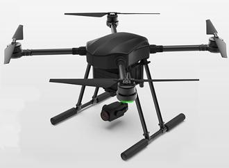 高檔家用無人機品牌-千牛無人機