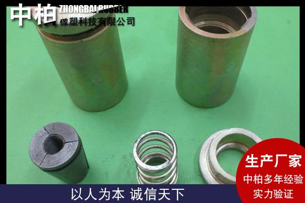四川優質網架抗震球絞支座施工-衡水中柏橡塑