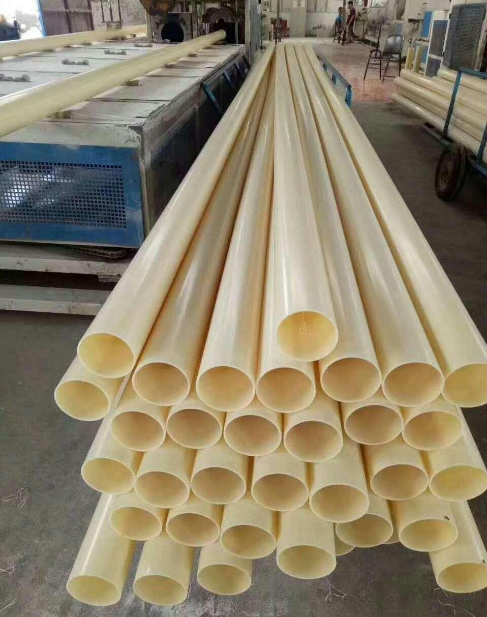 泰安優質PVC電纜保護管-騰達塑業