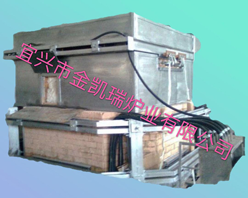 湖南連續式玻璃熱彎爐-金凱瑞爐業