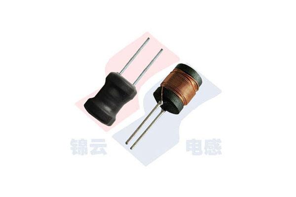 南通專業鋁電解電容加工-無錫錦云電感