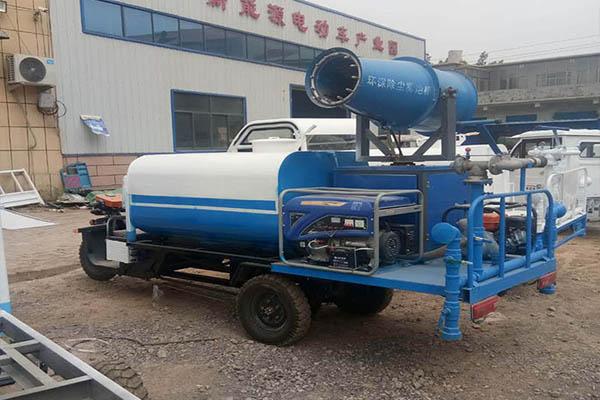 專業微型灑水車價格