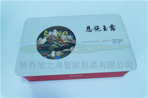 上海推荐弥胡桃包装盒定制哪家好-旭之海智能包装