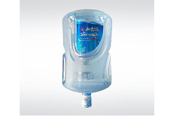 泉水推薦娃哈哈礦泉水-水之源桶裝水