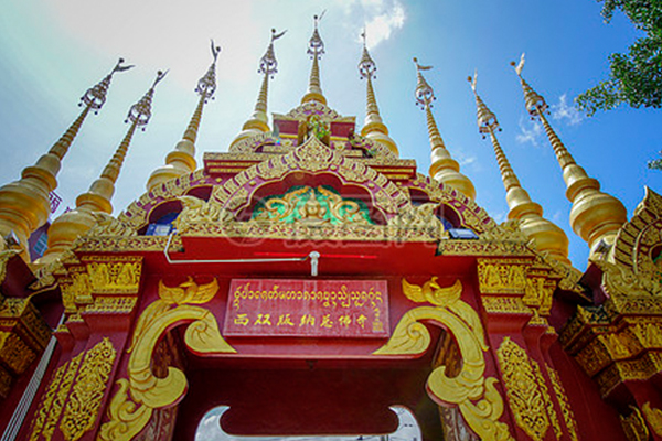 大理直飛麗江到西雙版納旅游項目-昆明康輝旅行社