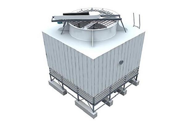 泰州馬利冷卻塔保養-無錫方舟冷卻塔廠
