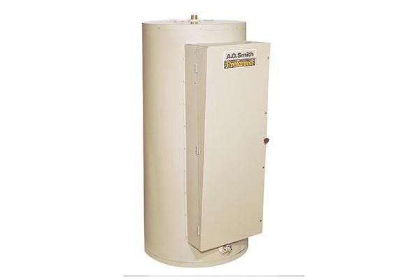 低氮家庭中央熱水爐工程-龍宇熱能