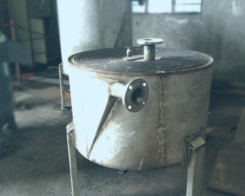 常熟臥式冷凝器報價-雪浪化工