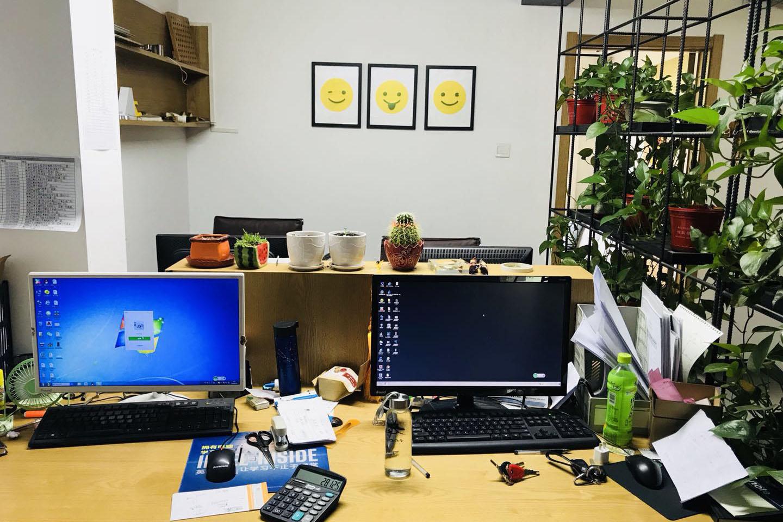 靜海外裝修公司-元素空間裝飾公司