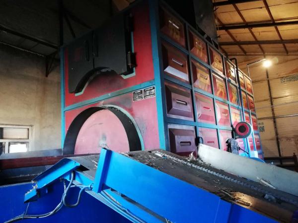 鸡西专业的蓄热式电锅炉 鸡西专业的蓄热式电锅炉价格 哈尔滨新兴锅炉 茶叶新资源网