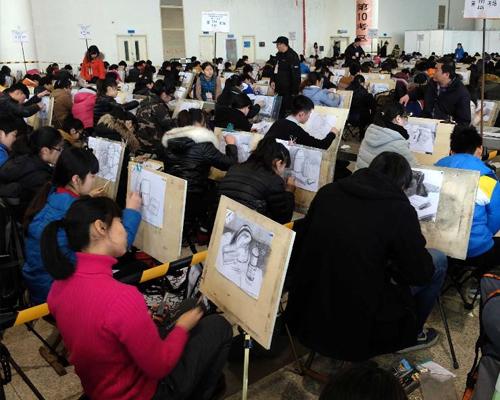 普通高中生参加艺考?人教版怎么自学书高中英语图片