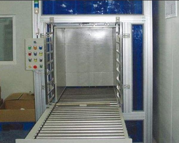 张家港专业90度转弯皮带机多少钱-上海菊石自动化